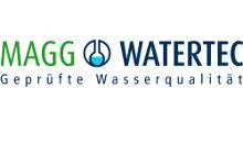 Magg Watertec - geprüfte Wasserqualität